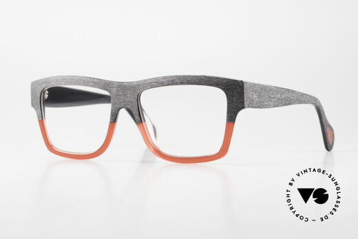 Theo Belgium Mille 43 Designerbrille Damen & Herren Details