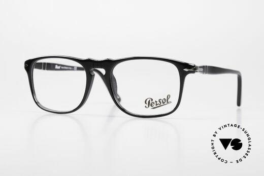 Persol 3059 Damenbrille und Herrenbrille Details